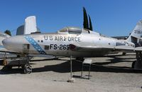 52-7265 @ CNO - RF-84K - by Florida Metal