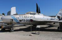 52-7265 @ CNO - RF-84K - by Florida Metal