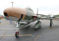 52-7421 @ YIP - RF-84F