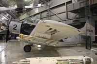 52-132649 @ FFO - A-1E Skyraider - by Florida Metal