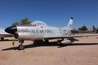 53-0965 @ DMA - F-86L