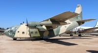 54-0612 @ RIV - C-123K - by Florida Metal
