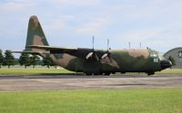 54-1626 @ FFO - AC-130A - by Florida Metal