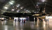 56-0665 @ FFO - B-52D - by Florida Metal