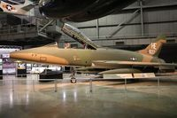 56-3837 @ FFO - F-100F - by Florida Metal