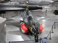 56-6671 @ FFO - X-15A - by Florida Metal