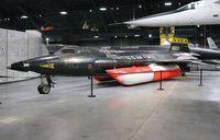 56-6671 @ FFO - X-15A - by Florida Metal