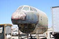 57-0042 @ CNO - B-52F - by Florida Metal