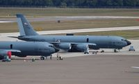 57-1439 @ TPA - KC-135R - by Florida Metal