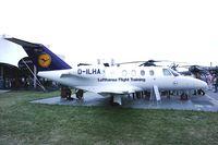 D-ILHA @ SXF - Berlin Air Show 11.6.2010 - by leo larsen