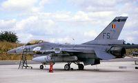 FA-46 @ EBFS - Basevisit.FS.