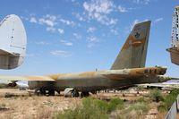 58-0183 @ DMA - B-52G - by Florida Metal