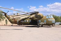 58-1005 @ DMA - CH-37B