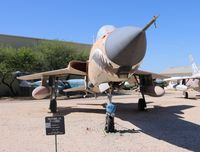 62-4427 @ DMA - F-105G - by Florida Metal