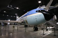 62-6000 @ FFO - Air Force One
