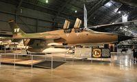 63-8320 @ FFO - F-105G - by Florida Metal