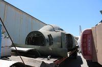 64-0761 @ CNO - F-4C Phantom