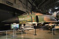 64-0829 @ FFO - F-4C Phantom II