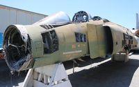 64-0915 @ CNO - F-4C Phantom II