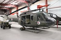 67-17426 @ CNO - UH-1H - by Florida Metal