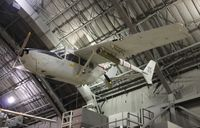 67-21331 @ FFO - O-2A Skymaster - by Florida Metal