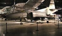 69-7263 @ FFO - F-4G Phantom II - by Florida Metal