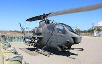 69-16416 @ RIV - AH-1F