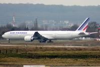 F-GSQN @ LFPO - Take off