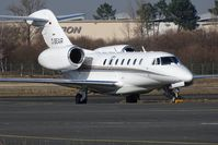D-BEAR @ LFBD - AIR X Executive Jets - by Jean Goubet-FRENCHSKY