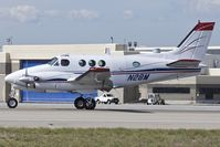 N28M @ KBOI - Landing roll out on RWY 10R. - by Gerald Howard