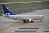 LN-RRR @ EDDL - Boeing 737-683 - SK SAS SAS Scandinavian Airlines 'Torbjörn Viking'- 28309 - LN-RRR - 30.03.2016 - DUS - by Ralf Winter
