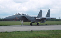 91-0329 @ EHVK - Volkel airshow 2004 - by olivier Cortot