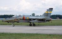 MM7152 @ EHVK - Volkel 2004 airshow - by olivier Cortot
