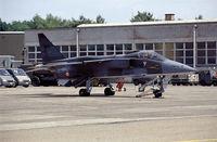 A133 @ EBBL - Tigermeet 2001 - by olivier Cortot