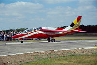 AT05 @ EBBL - Tigermeet 2001 - by olivier Cortot