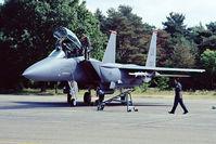 91-0601 @ EBBL - preparing fot the next mission, tigermeet 2001 - by olivier Cortot