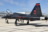 64-13304 @ KBOI - 9th Recon Wing, Beale AFB, CA - by Gerald Howard