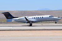 N44LG @ KBOI - Landing RWY 28R. - by Gerald Howard