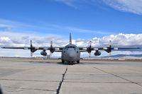 91-1231 @ KBOI - 123rd Air Wing, Kentucky ANG. - by Gerald Howard