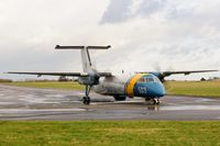 SE-MAC @ EGSH - Leaving Norwich for Stockholm. - by keithnewsome