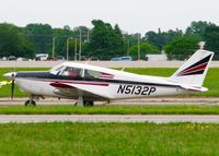 N5132P @ KOSH - At Oshkosh.