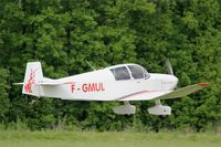 F-GMUL photo, click to enlarge