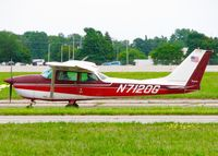N7120G @ KOSH - At Oshkosh.