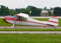 N8340A @ KOSH - At Oshkosh.