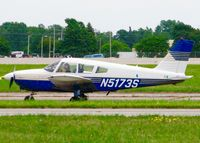 N5173S @ KOSH - At Oshkosh.