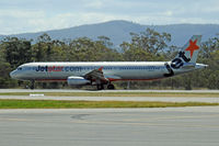 VH-VWT @ YMHB - At Hobart - by Micha Lueck