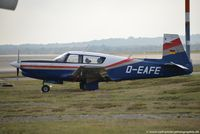 D-EAFE @ EDDK - Mooney M-20K PFM 3200 - Private - 25-0854 - D-EAFE - 29.10.2016 - CGN - by Ralf Winter