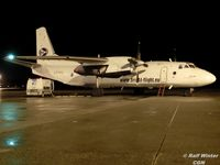 LZ-FLL @ EDDK - Antonov An-26B - Air Bright - LZ-FLL - 01.2015 - CGN - by Ralf Winter