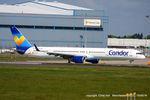 D-ABOI @ EGCC - Condor - by Chris Hall