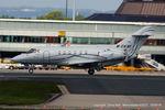 M-CKAY @ EGCC - Sunseeker Corporate Aviation Ltd - by Chris Hall